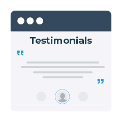 Testimonials (M2)
