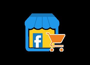 Facebook Store (M2)