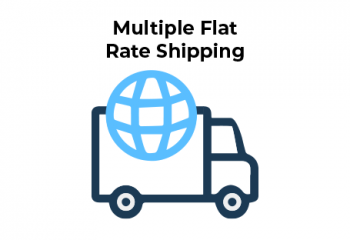 Multiple Flat Rate (M2)