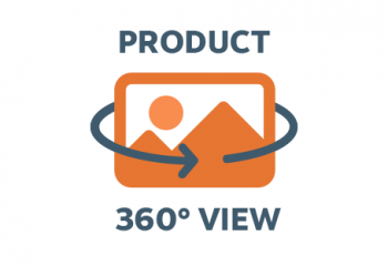 Product 360° View (M2)