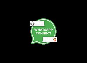 WhatsApp Connect (M1)