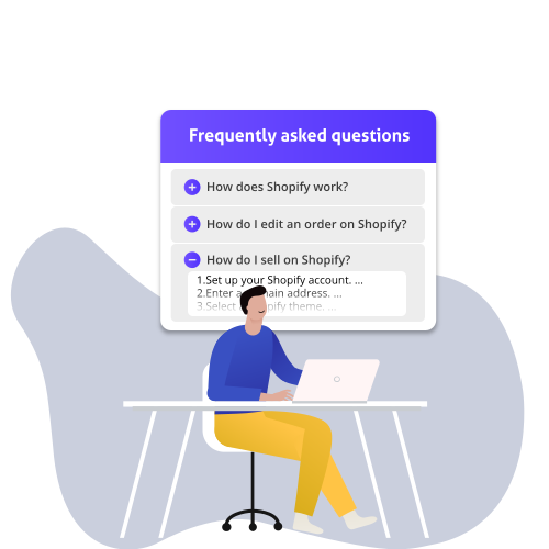 Improve Your Website traffic with FAQ