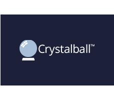 Crystalball Logo