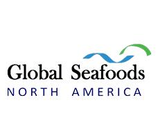 Global Seafoods logo