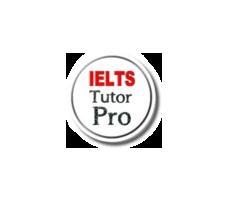 IELTS Tutor Pro