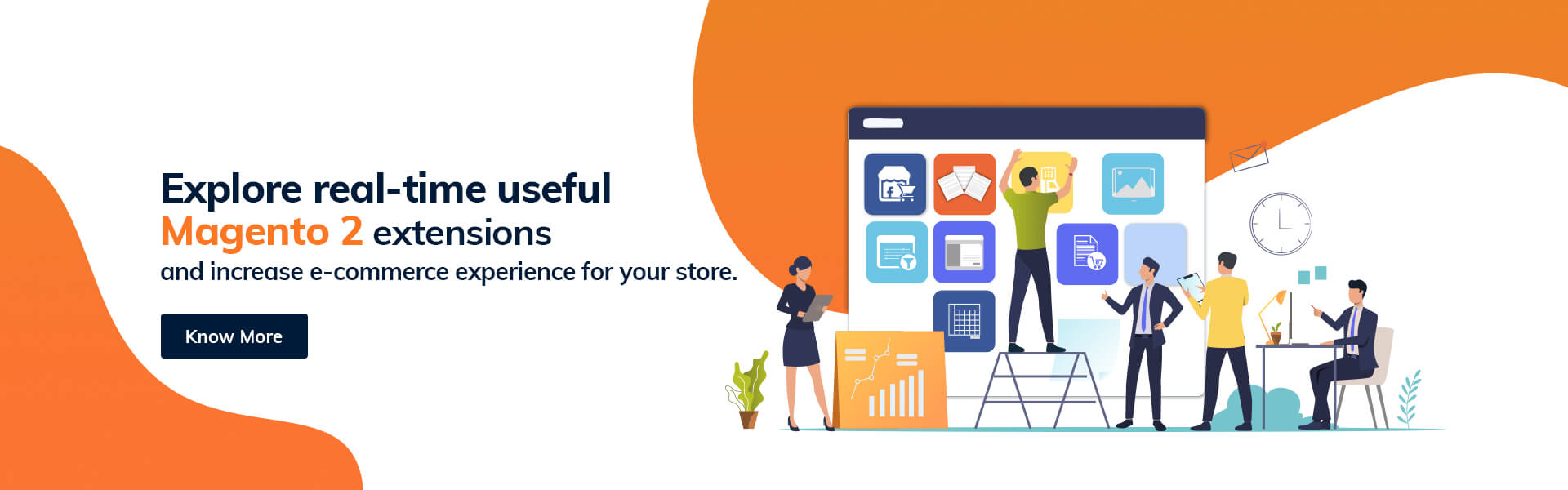 ZestardShop Banner Real-time Magento 2 Extensions