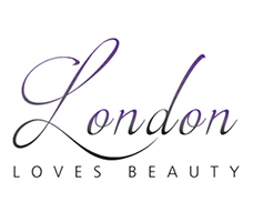 London Loves Beauty Logo