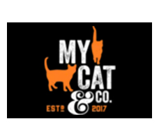 My Cat And Co Logo