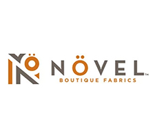 Novel Boutique Fabrics Logo