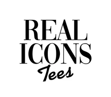 Real Icons Tees