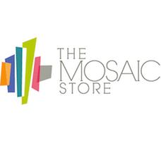 The Mosaic Store Logo