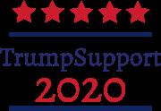 Trump Support 2020