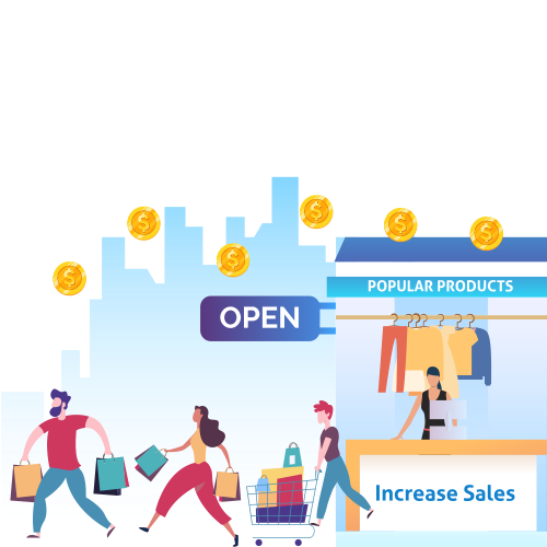 Increase Brand Value and Grow Sales
